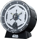 Citizen (Citizen) STAR WARS Darth Vader スターウォーズダースベーダーアラームクロック alarm clock 4ZEA12EZ02 / alarm clock / めざまし clock / table clock / table clock