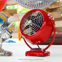 VORNADO power ( Vornado ) Vornado air Circulator VFAN-JP [Red] (fan)