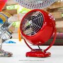 VORNADO power ( Vornado ) Vornado air Circulator VFAN-JP [Red] (fan)