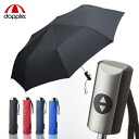 Austria doppler (Doppler,) one-touch open/close folding umbrella RS... TWIST AC 95 cm automatic retractable one-touch retractable gear umbrella (kasa_kasa) umbrella folding umbrella