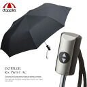 Austria doppler Doppler, one-touch open/close folding umbrella RS... TWIST AC auto retractable one-touch retractable gear umbrella (かさ・カサ) umbrella folding umbrella umbrella fs3gm