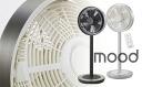 Fan mood leaving fan (mood Living Fan) fan MOD-LV1201 DC fan equipped with Circulator power chic