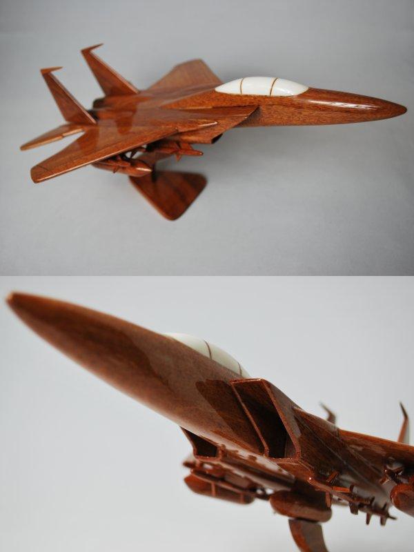 模型飞机手工制作木制解放军-018