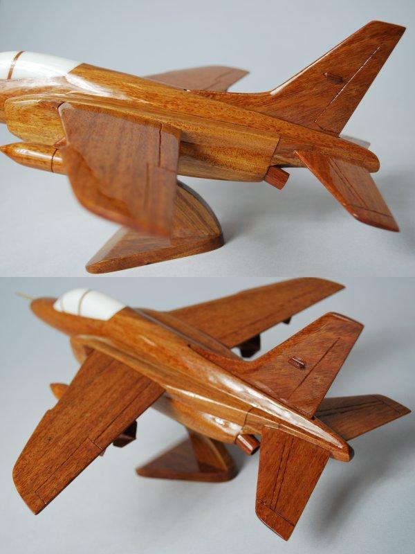 手工制作木制模型飞机