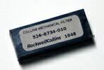 メカニカルフィルター 6.7kHz幅
