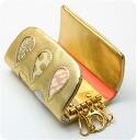 Tsumori Chisato purse drops key case tsumori Chisato Carrie
