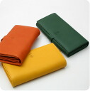 ★ points 10 times CI-VA Chiba Nume leather wallet CI-VA 1710VOLA