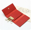 ★ points 10 times CI-VA Chiba Nume leather key case CI-VA 005