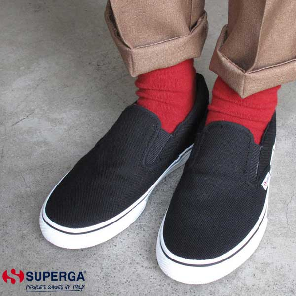 Superga Footwear Autumn Collection  Official Website