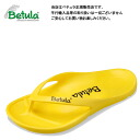 Betula by Birkenstock energy Beach Sandals EVA rubber sandals Betula By Birkenstock Energy Yellow