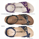 50%off clearance special price amount-limited ビルケンシュトックタタミモルジブモルディヴブラックネイビー TATAMI by Birkenstock Maldives Black, Navy sandals sandal