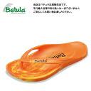 ベチュラバイビルケンシュトックエナジービーチサンダル EVA rubber sandals Betula By Birkenstock Energy Orange/Yellow