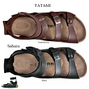 Special 50% off half price Birkenstock tatami Sahara Wilco flow black and Brown TATAMI by Birkenstock Sahara Birko-flor Black, Dark Brown