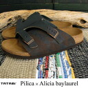 Weekday shipping within 24 hours in order to 1:00 PM by Birkenstock tatami Prize leather black Alicia TATAMI by Birkenstock Pilica Leather Black Alicia bay laurel sandal sandal