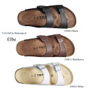 ビルケンシュトックタタミエルベ TATAMI by Birkenstock Elbe 830001 830011 830051 which is same-day shipping by an order until 1:00 p.m. on weekdays