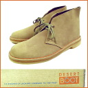 Clarks desert boots 60th anniversary Limited Edition 2000 s vintage sand suede Clarks Original Desert Boot Vintage Sand Suede 60 decades Limited edition of 2000 s