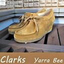 30% off Clarks Womens casual ヤラビー Clarks Casual Yarra Bee Amber Gold