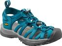 Keen women's women's whisper sandal clog 2015 NEW COLOR Keen Womens Whisper Sandal CELESTIAL / CORYDALIS