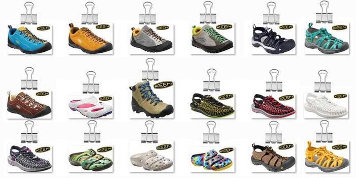 KEEN FOOTWEAR /������ �եåȥ�����