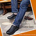 ARC Merrell Jungle Moc Leather