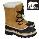 Sorel men's Caribou NM1000 281 (Buff) Sorel Mens Caribou waterproof boots winter boots