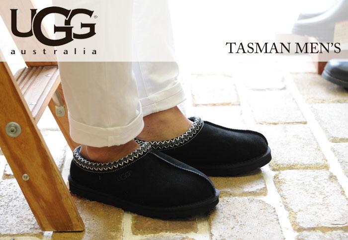 ugg men's tasman