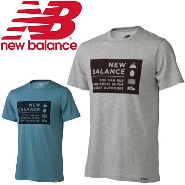 t shirt new balance