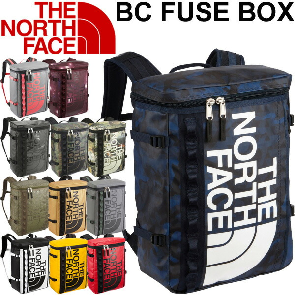 apworld rakuten global market the north face base camp fuse box product information