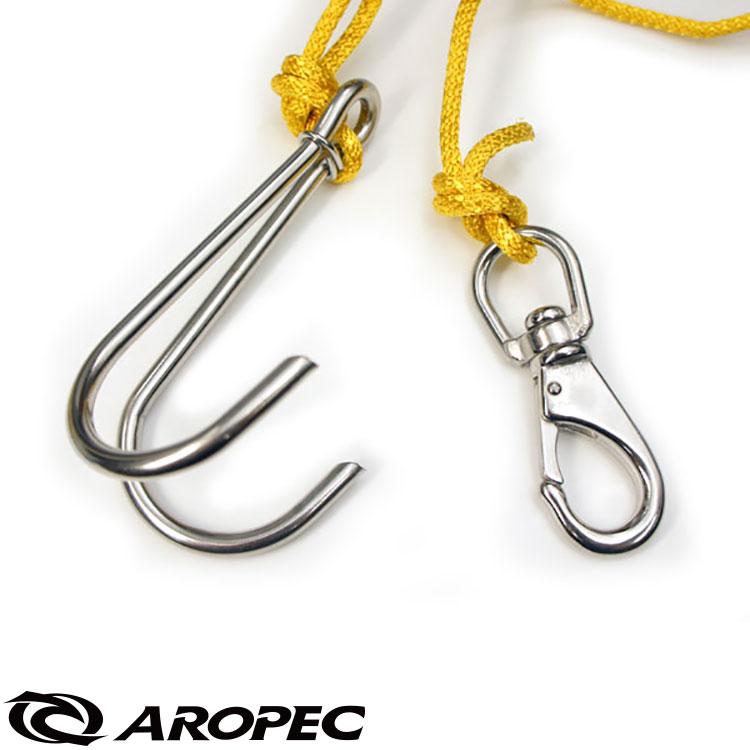 【カレントフック】AROPEC/アロペックダブルドリフトフック[805800080000]