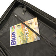 【キャリーケース・スーツケース】パッキングのし易いキャリーケース