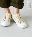CONVERSE ( converse ) ジャックパーセルスリップカラーズ jackpurcell-slipcolors-aa