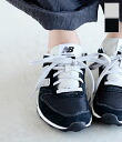 ■ セグメントラインスエード mesh sneakers new balance (new balance) ml72-tr