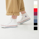 ■ ( converse ) CONVERSE all star canvas HI allstar-hi-aa
