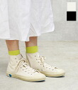 ■ high cut shoes Shoes Like Pottery (シューズライクポッタリー) slp01-hi-aa