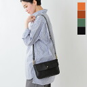 "■ ""SHOULDER"" bag CLEDRAN (credolan) カウレザーキャンバスショルダー 81 - 1595 - 96 - 97 - 98-kt"