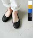 "■ fs/ny (エフエススラッシュエヌワイ) ballet shoes ""sloop stropicciato"" / standard products"