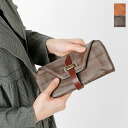 SyuRo (Palm) goat leather wallet 0091 z-rb