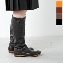 ■ MUKAVA (Mucha ムカヴァ) Engineer Boots mu-903-my