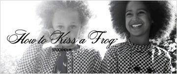 How to kiss a frog(�ϥ��ȥ��������ե�å�)