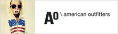 AmericanOutfitters(����ꥫ���ȥե��å�����)