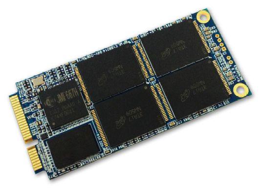 SATA Mini 2 PCIe DX1 FMT256JCRM