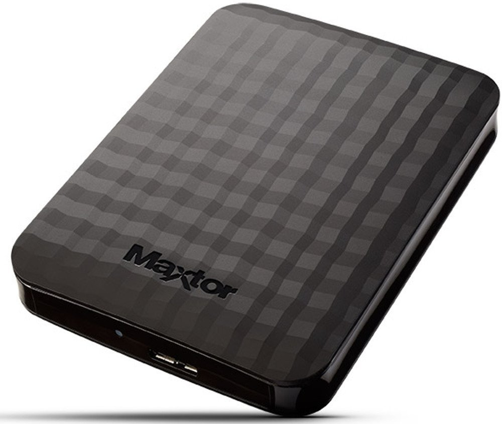 MAXTOR HX-M201TCB/GM [black]