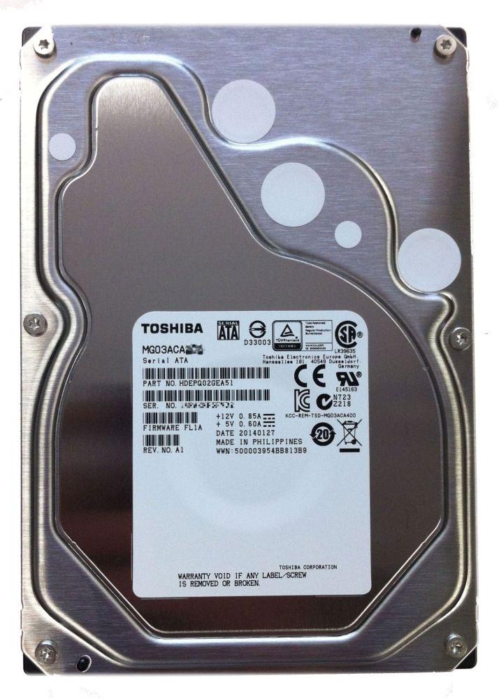 MG03ACA300 [3TB SATA600 7200]