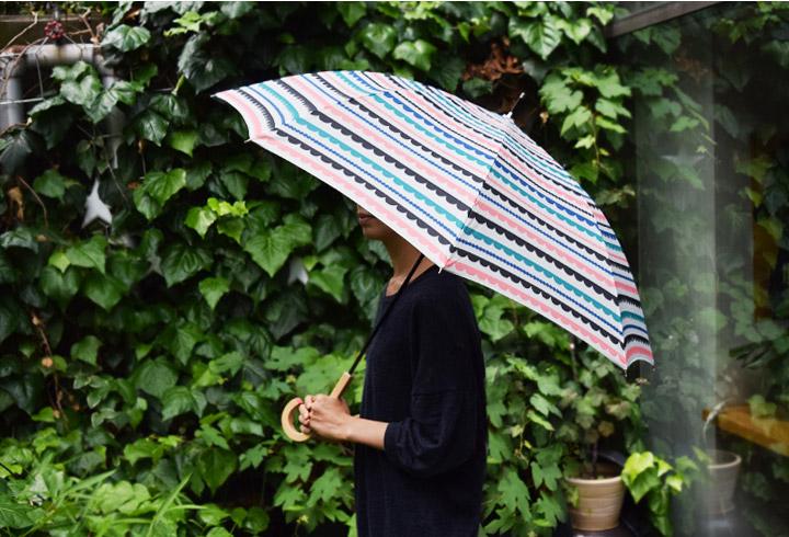 北欧デザイン korko コルコ 雨傘