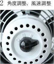 VORNADE Classic Circulator ボルネード クラシックサーキュレーター VFAN-JP