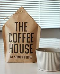 THE COFFEE HOUSE BY SUMIDA COFFEE すみだ珈琲