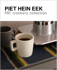 PIET HEIN EEK FAT