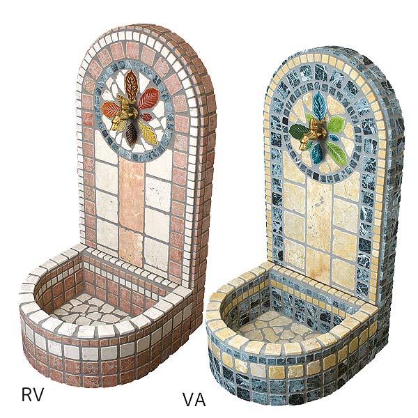 CottoVenetoFontana アーチ RV EZ3-ARC-RV・VA EZ3-ARC-VA【】【TD】【JB】[水栓柱/立水栓/エクステリア/庭/お庭の水周り/]