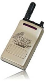 盗聴器 発見器 盗聴発見器 盗聴器発見器 バグスポッター 送料無料