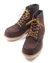 "RED WING (Redwing) 6 ""boot MOC JAVA/STYLE NO.8878( )"